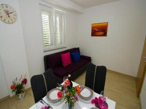 Apartments Vesela, Apartments  Janjina - big - 46