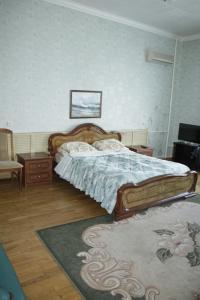 Отель Тихая Гавань, Анапа