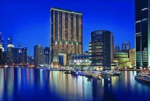 Address Dubai Marina - Dubai