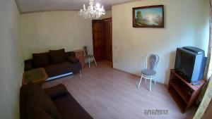 Apartment on Letnaya 27