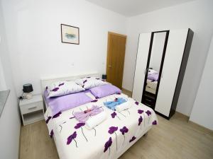 Apartments Vesela, Apartments  Janjina - big - 15
