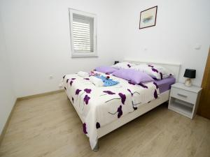 Apartments Vesela, Apartments  Janjina - big - 9