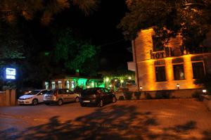 obrázek - Yildiz Hotel