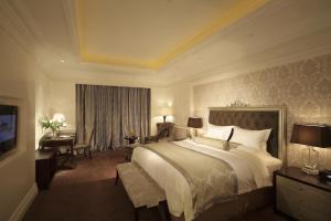 Langfang Golden Elephant Golf Hotel