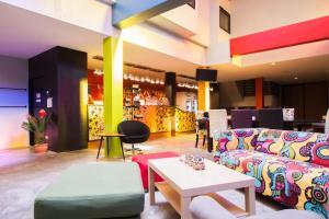 obrázek - Behind The Scene Hotel Club @ Samui