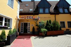 obrázek - Hotel Smart-Inn