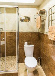 Kon-Tiki Boutique Hotel, Bed & Breakfasts  Sankt Petersburg - big - 4