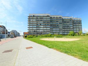 Apartment Residentie Astrid.1