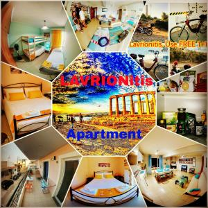 Lavrionitis Apartment