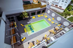 obrázek - Amistat Island Hostel Ibiza
