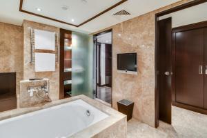 Отель Хаятт Ридженси - фото 4