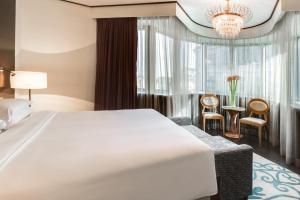 Отель Хаятт Ридженси - фото 5