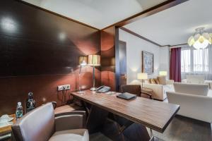 Отель Хаятт Ридженси - фото 7