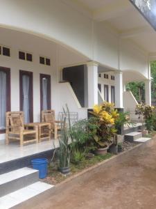 The Heritage Homestay, Magánszobák  Kuta Lombok - big - 21