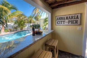 Anna Maria Cottage, Ferienhäuser  Anna Maria - big - 12