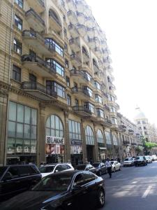 Апартаменты На площади Фонтанов - фото 21