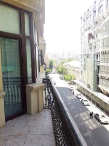 Апартаменты На площади Фонтанов - фото 24