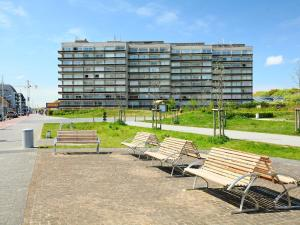 Apartment Residentie Astrid