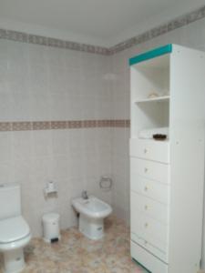 Villa Jasmina, Penziony  Nazaret - big - 7
