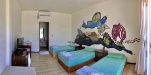 Nanbei Hostel
