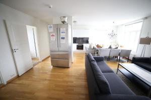 BraMy Eiendom Apartments Alfheimvegen 9B