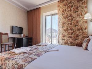 Отель Маринус - фото 27