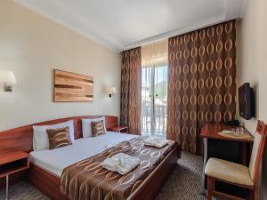 Отель Маринус - фото 25