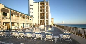 AquaVista East 305 Condo, Apartmány  Panama City Beach - big - 15