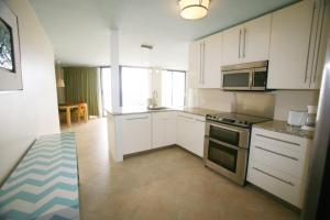 AquaVista East 305 Condo, Apartmány  Panama City Beach - big - 13
