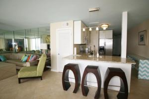 AquaVista East 305 Condo, Apartmány  Panama City Beach - big - 9