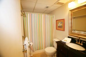 AquaVista East 305 Condo, Apartmány  Panama City Beach - big - 6