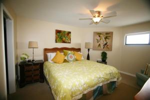 AquaVista East 305 Condo, Apartmány  Panama City Beach - big - 5