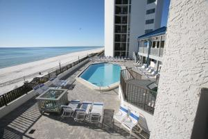 AquaVista East 305 Condo, Apartmány  Panama City Beach - big - 18