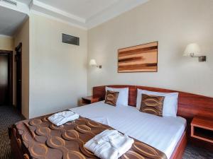 Отель Маринус - фото 24