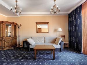 Отель Маринус - фото 21