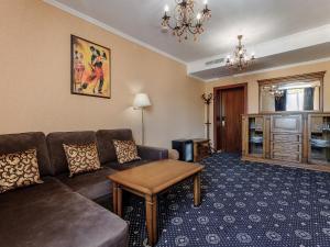 Отель Маринус - фото 19