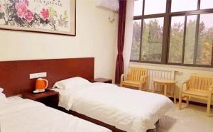 Haizhu Business Inn, Hotel  Huangdao - big - 1