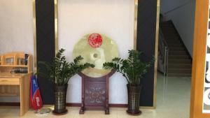 Haizhu Business Inn, Hotel  Huangdao - big - 5