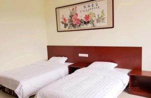 Haizhu Business Inn, Hotels  Huangdao - big - 8