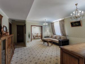 Отель Маринус - фото 17