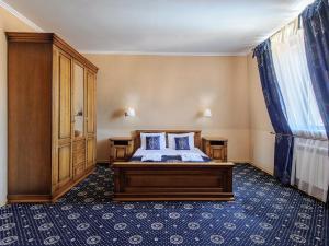 Отель Маринус - фото 16