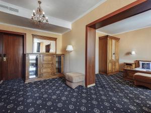 Отель Маринус - фото 14