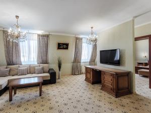 Отель Маринус - фото 13