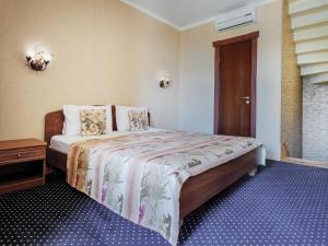 Отель Маринус - фото 10