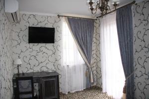 Отель Тортуга - фото 9