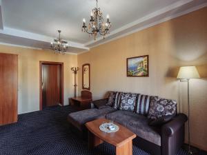 Отель Маринус - фото 8