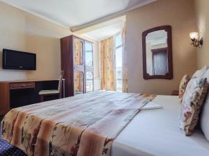 Отель Маринус - фото 7