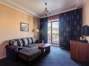 Отель Маринус - фото 5