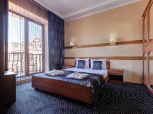 Отель Маринус - фото 3