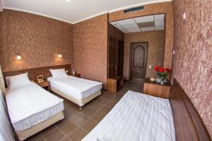 Гостиница Диона - фото 6